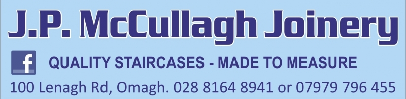 J P McCullagh Joinery