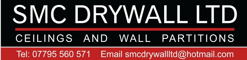 SMC Drywall