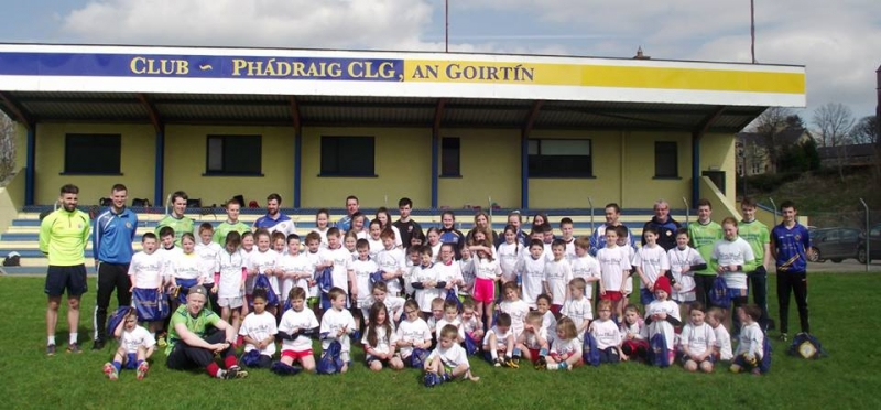 22. Easter Camp 2015