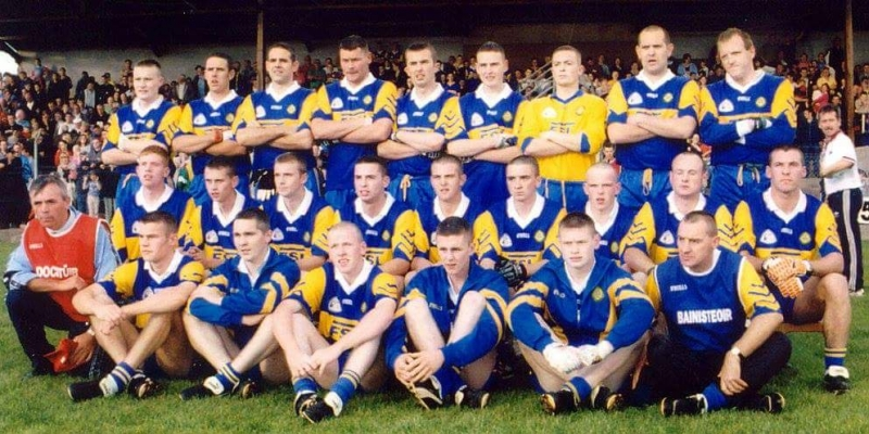 3. Intermediate League & Championship Finalists 2000