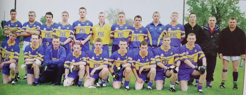 7. Reserve Double Winners 2002