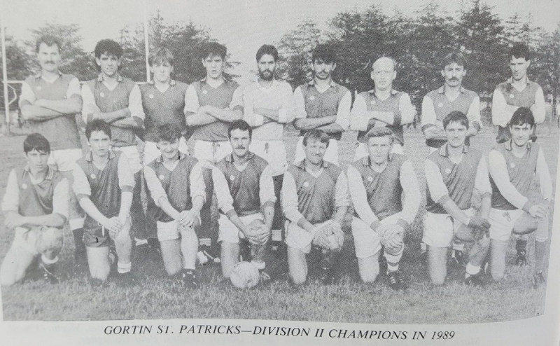 8. Intermediate Champions 1989