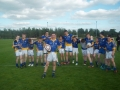 10. U14 League & Championship Winners 2012