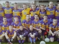 2. Intermediate Champions 2003