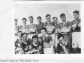 24. Gortin Senior Team 1940s