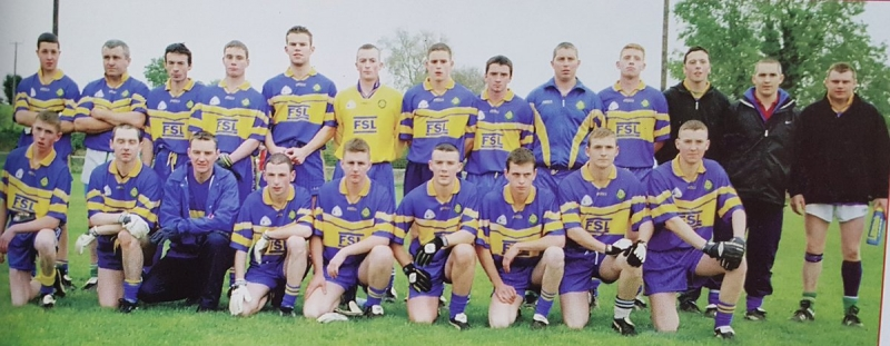 7. Reserve Double Winners 2002