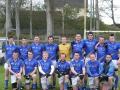 Senior Team 2013