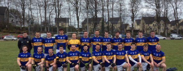 Back Row from left to Right:- Patrick Mc Cullagh, Ruairí Keenan, Eoghan Mc Garvey, Dean Crawford, Cathal Mc Cullagh, Aaron O' Neill, Brian Mc Garvey ( Captain) , Fiachra Mc […]