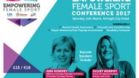 The Empowering Female Sport Conference takes place on Saturday March 11th at the Armagh City Hotel. Guest speakers on the day include – Ann Downey, Kilkenny Camogie Manager Juliet Murphy, […]