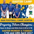 FUTURE BLUES EASTER CAMP 2017 Monday 17th and Tuesday 18th April 10am to 1.30pm Each Day. Cost is ONLY £5 per Child, with each Child receving a Special 'Future Blues […]