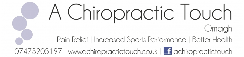 A Chiropractic Touch