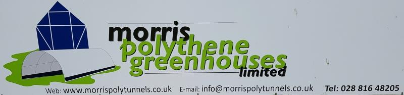 Morris Polythene Greenhouses