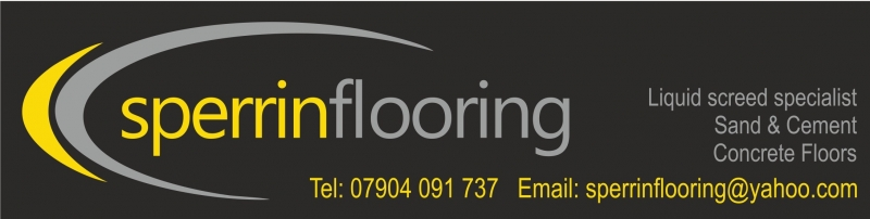 Sperrin Flooring