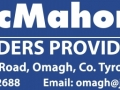 McMahons Building Suppliers