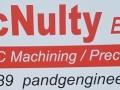 P&G McNulty Precision Engineering