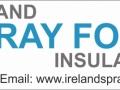 Spray Foam Ireland